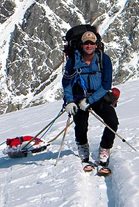 MT guide Constantine Severis
