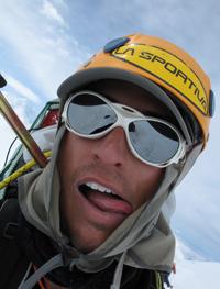 MT Guide Eric Gullickson