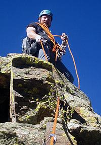 MT Guide Joe Butler