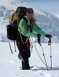 MT Guide Kim Grant