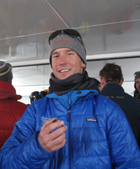 MT Guide Kevin Koprek