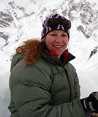 MT staffer Lisa Rutledge