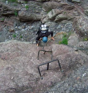 Telluride Mountain Guides Via Ferrata