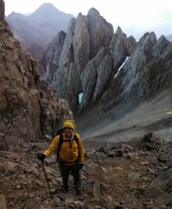 Telluride Mountain Guides Alpine Climbing
