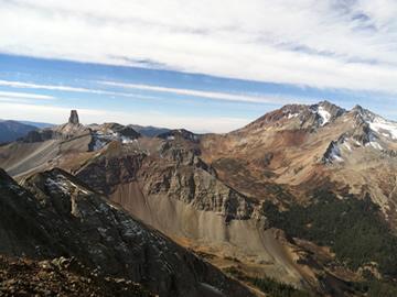 Colorado expeditions