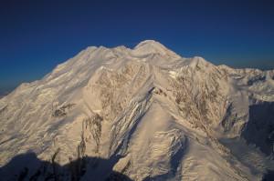 Climb Denali - NW Face