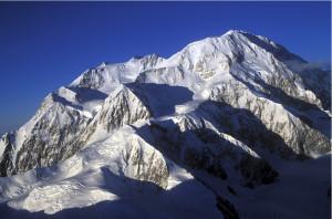 Climb Denali - West Buttress