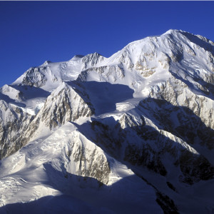 Climb Denali - West Buttress