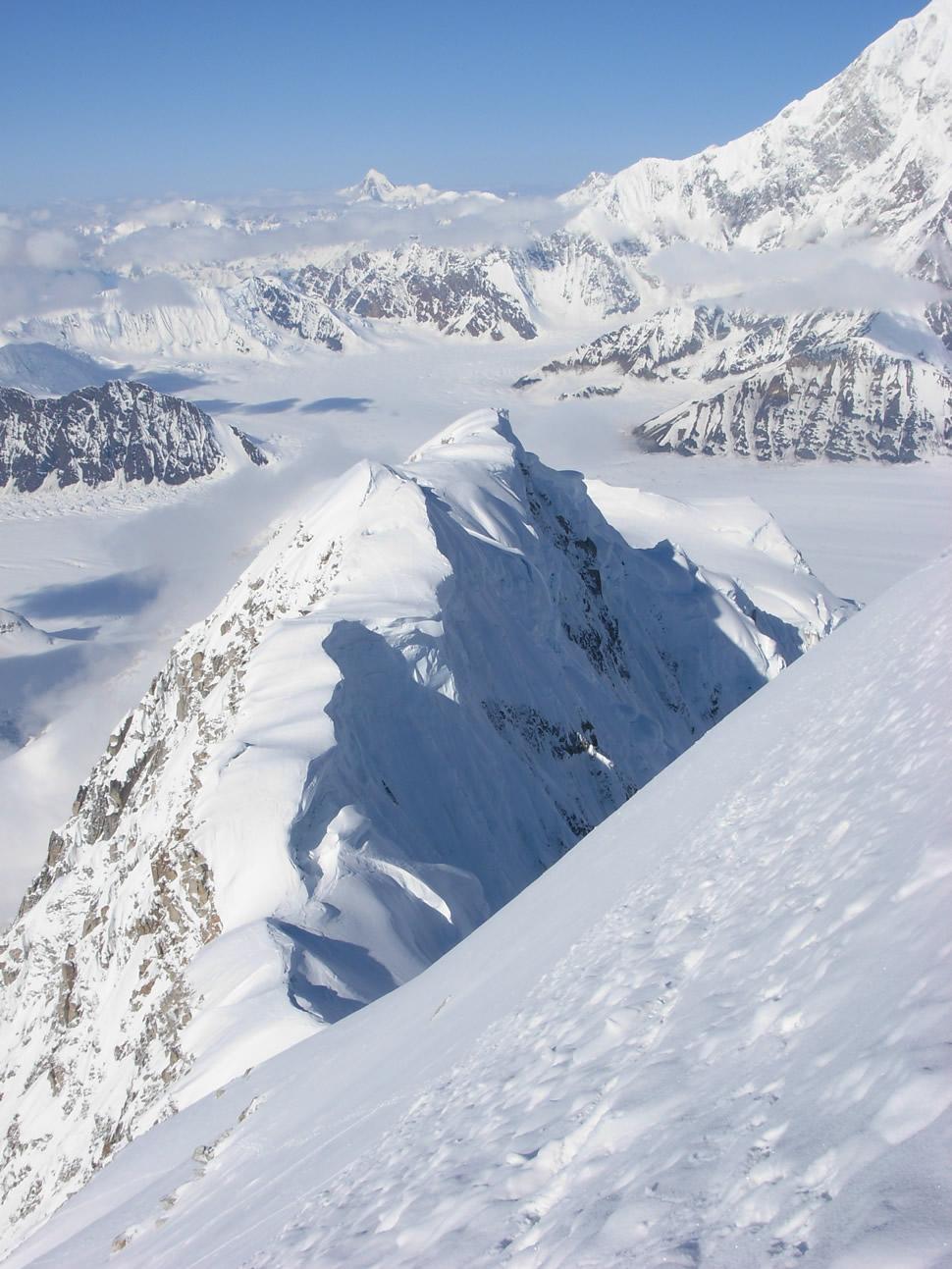 6aa17e414cb6 Alaska Expedition - Climbing Training - Tour Companies | Mountain Trip