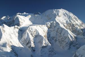 Climb Denali - 14 camp and West Rib