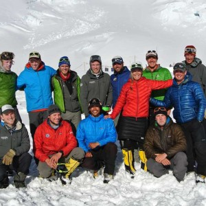 Mountain Trip Denali guides