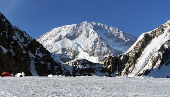 Denali Mount McKinley