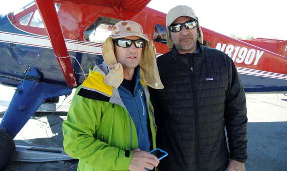 Denali expedition