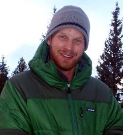 Matt Bohne