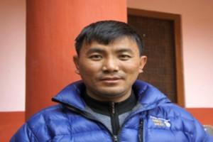 DaOngchhu Sherpa