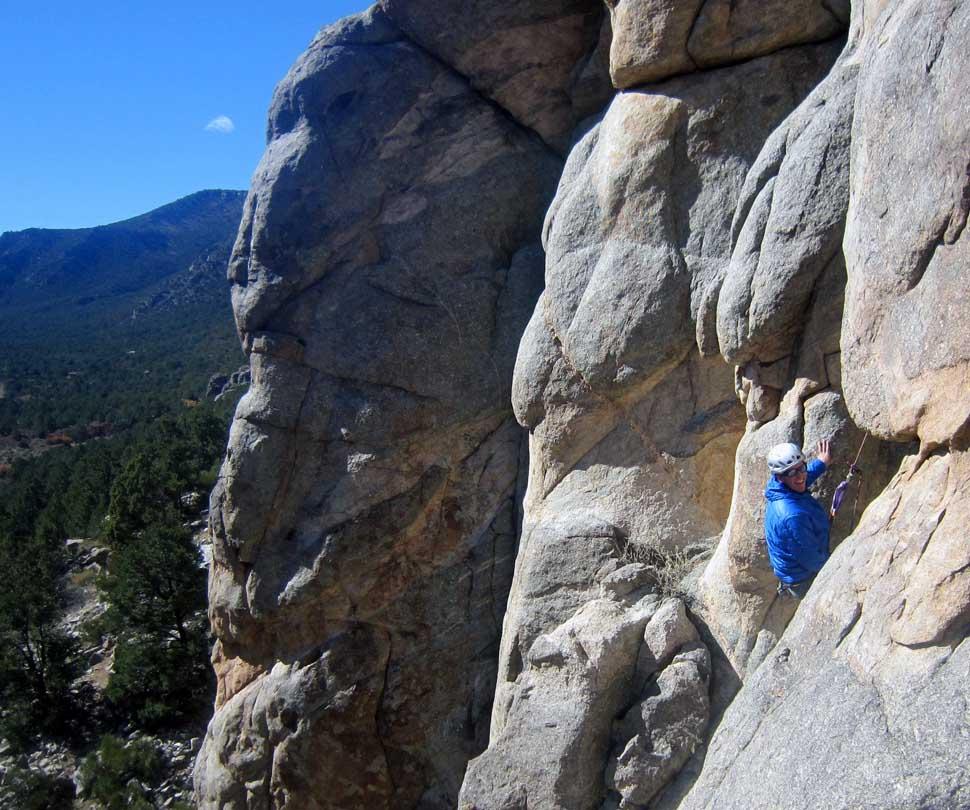 Telluride Rock Climbing Amp Hiking Package Mountain Trip