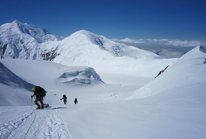 denali expedition
