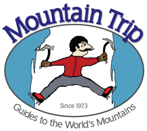 Mountain Trip Logo