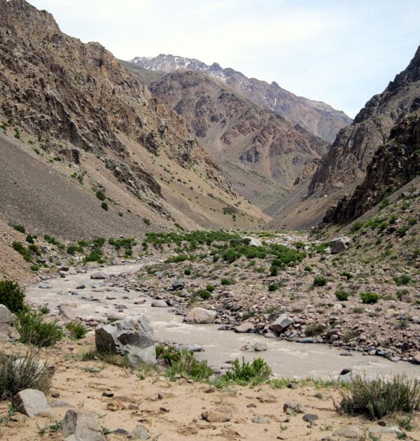 Aconcagua-Vacas-Valley-day-1