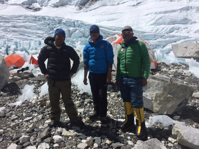 C2 Sherpa Team