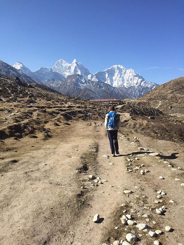 Nepal-BC-Trek