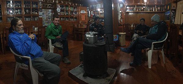 Nepal Moonlight Lodge