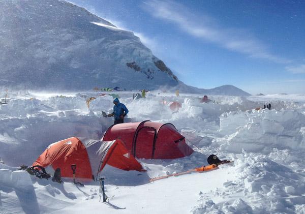 denali tents