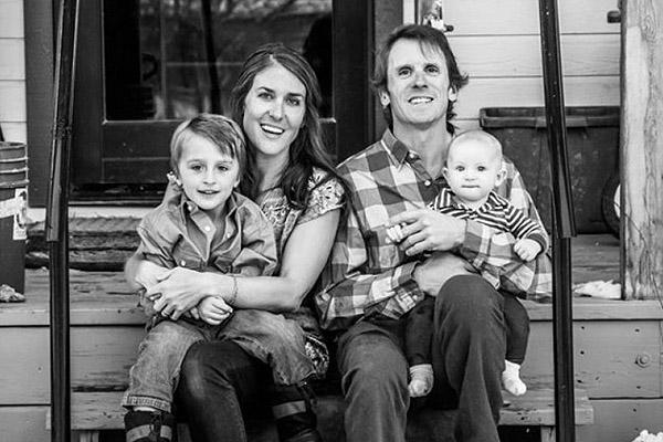Falk family