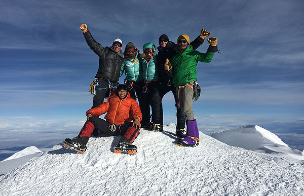 june 17 2017 team denali summit