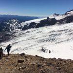 Mount Rainer Liotta Team