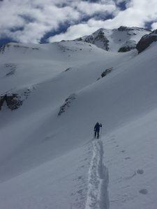 Ski Touring San Juans