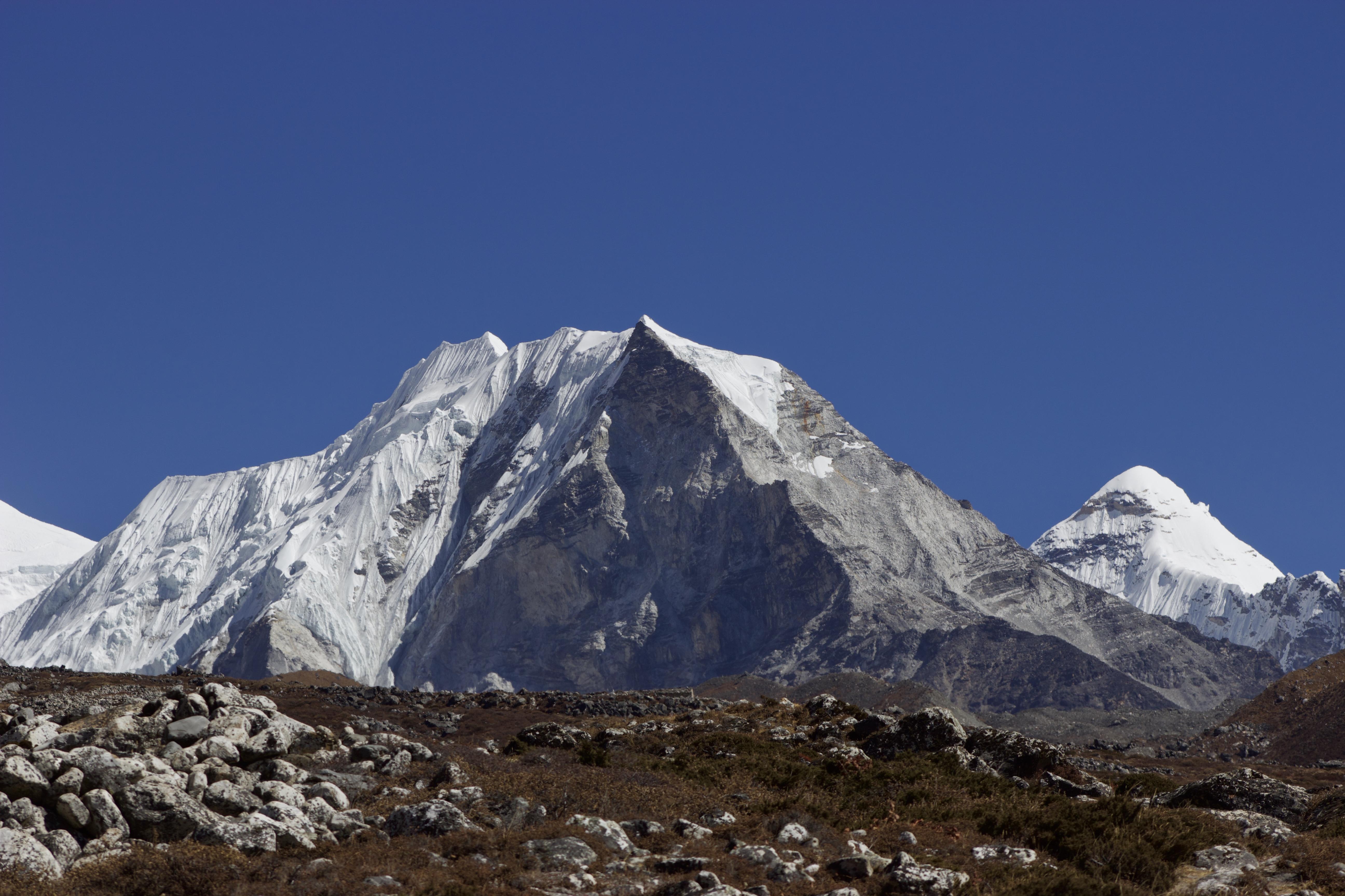 8c7b394c5b Guided Island Peak Climbing Expeditions (Imja-tse)   Mountain Trip