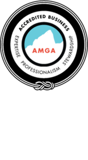 AMGA Accredited Business